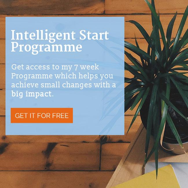 Intelligent Start Programme